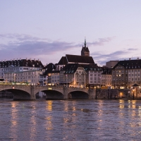 Basel Bridge