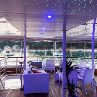 Adriatic Prestige Outside Lounge