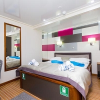Adriatic M/S Prestige Double Cabin