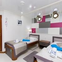 Adriatic Prestige M/S Prestige Twin Cabin