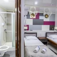 Adriatic Prestige Prestige Twin with Bathroom