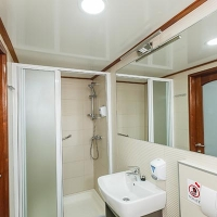 Adriatic Prestige Bathroom