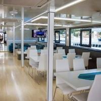 Adriatic Prestige Dining-room