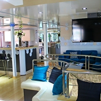 Adriatic Prestige-bar-&-inside-lounge