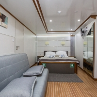 Adriatic Prestige-ship-double-cabin-with-couch