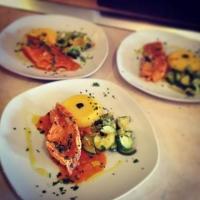 Adriatic Prestige dinner