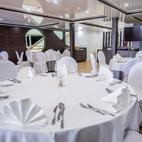 Adriatic Queen - Restaurant