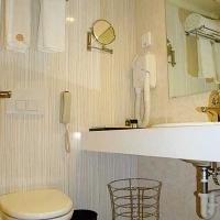 President-Bathroom