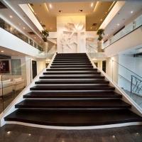 M/S Farah Grand Staircase