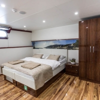 MS Stella Maris - Double Cabin