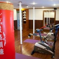 Orient Pandaw Gym