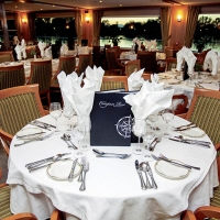 River Discovery Compass Rose Restaurant