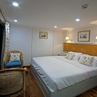 Rajmahal Cruise Ship Double Cabin