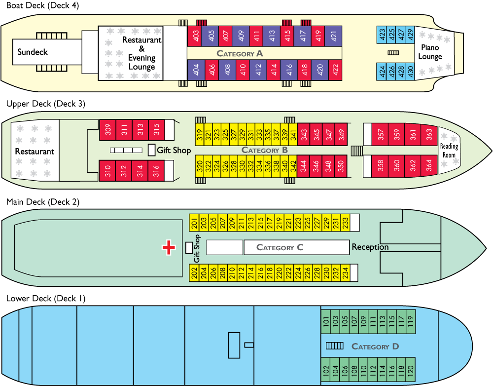 Dnieper-Princess-River cruise-ship-deckplan