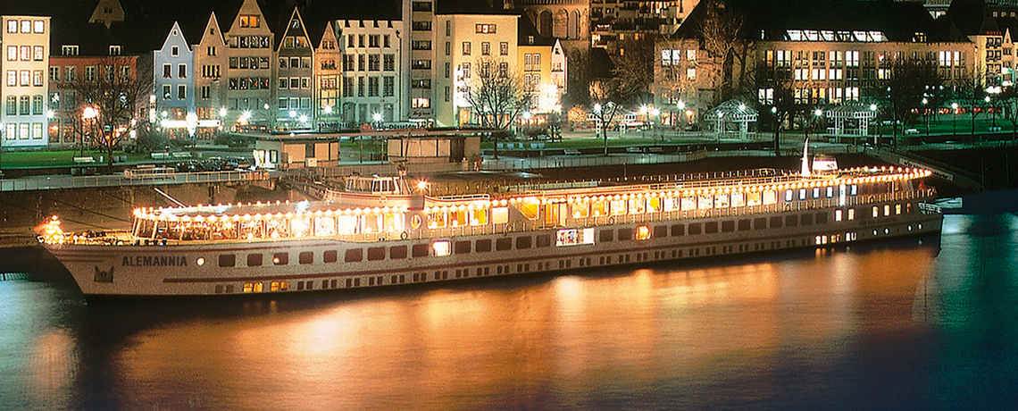 2016 Rhine River Cruise