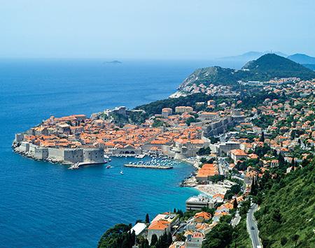 Adriatic Sea Cruises