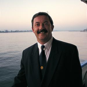 Samo Toplak, CEO of Value World Tours