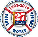 Value World Cruises Logo